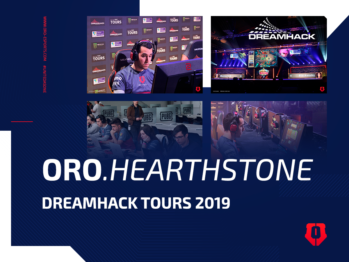 DreamHack France Tours !